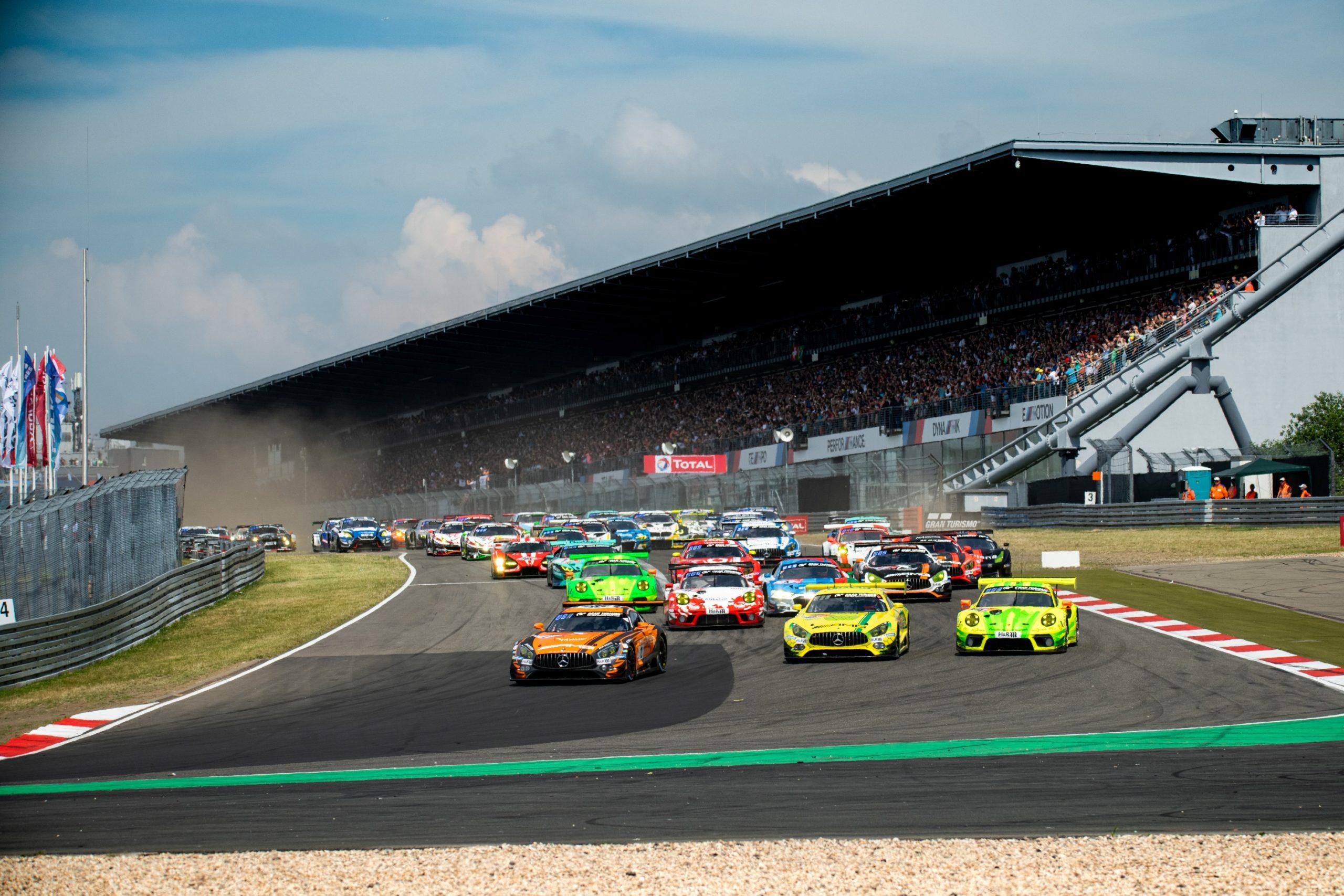 24 Stunden Nürburgring 2021