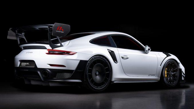 Porsche911 GT2 RS Manthey Performance-Kit