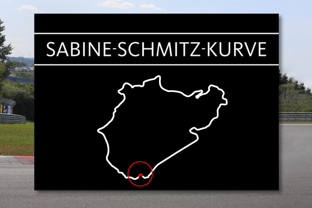 Sabine-Schmitz-Kurve
